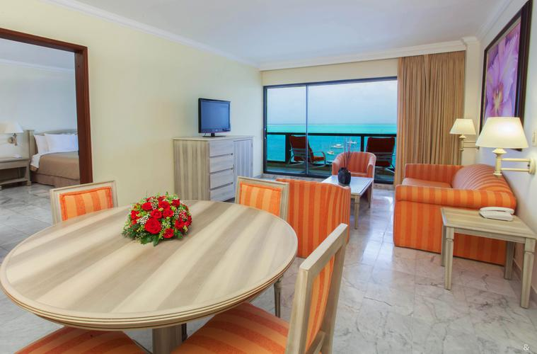 Relax Hotel Sunrise - San Andres - Rooms