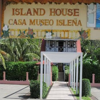 Island Culture Museum GHL Relax Hotel Sunrise San Andres