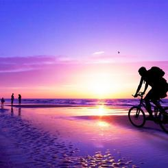 BICYCLE HIRE GHL Relax Hotel Sunrise